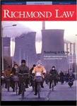 Richmond Law Magazine: Summer 2009