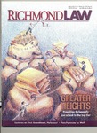 Richmond Law Magazine: Fall 1999