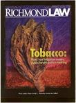 Richmond Law Magazine: Spring 2000
