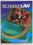 Richmond Law Magazine: Winter 1999