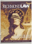 Richmond Law Magazine: Summer 1996