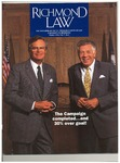 Richmond Law Magazine: Winter 1994