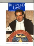 Richmond Law Magazine: Winter 1993