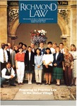 Richmond Law Magazine: Summer 1994
