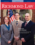 Richmond Law Magazine: Summer 2010