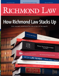 Richmond Law Magazine: Summer 2012