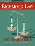 Richmond Law Magazine: Summer 2013