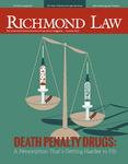 Richmond Law Magazine: Summer 2013
