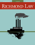 Richmond Law Magazine: Summer 2014