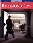 Richmond Law Magazine: Winter 2010