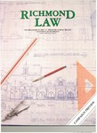 Richmond Law Magazine: Summer 1990