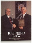 Richmond Law Magazine: Winter 1990