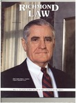 Richmond Law Magazine: Winter 1988