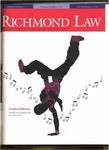 Richmond Law Magazine: Winter 2007