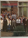 The T.C. Williams School of Law Newsletter: Summer 1986