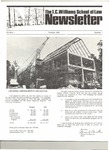 The T.C. Williams School of Law Newsletter: Fall 1980