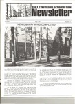 The T.C. Williams School of Law Newsletter: Summer 1981
