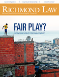Richmond Law Magazine: Summer 2015