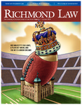 Richmond Law Magazine: Summer 2016
