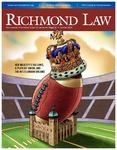 Richmond Law Magazine: Summer 2016 by University of Richmond