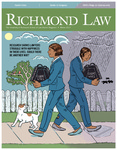 Richmond Law Magazine: Winter 2017 by University of Richmond