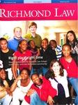 Richmond Law Magazine: Winter 2009