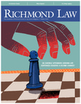 Richmond Law Magazine: Winter 2019