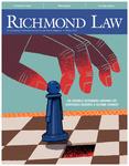 Richmond Law Magazine: Winter 2019 by University of Richmond