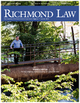 Richmond Law Magazine: Summer 2019