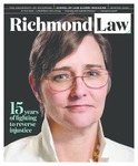 Richmond Law Magazine: Winter 2020