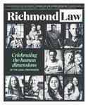 Richmond Law Magazine: Summer 2021
