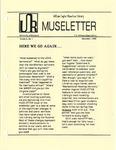 Museletter: September 1988