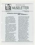 Museletter: December 1988