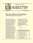 Museletter: April 1989