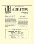 Museletter: June 1989
