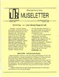 Museletter: February 1990