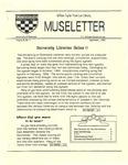 Museletter: September 1990