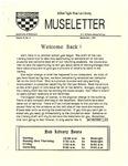 Museletter: September 1991