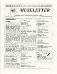 Museletter: Spring 1997