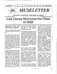 Museletter: Fall 1997