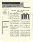 Museletter: August/September 1998