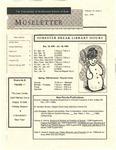 Museletter: December 1998