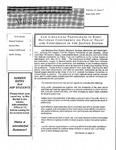 Museletter: June/July 1999