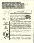 Museletter: April 2000