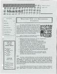 Museletter: August 2000