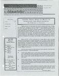 Museletter: September 2000