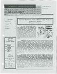 Museletter: October 2000