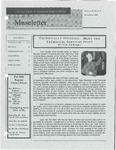 Museletter: November 2000