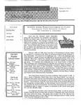 Museletter: September 2001