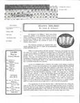 Museletter: October 2001